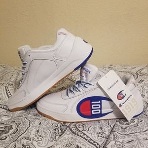 Champion Super C Court Low 100 NWT Size 10